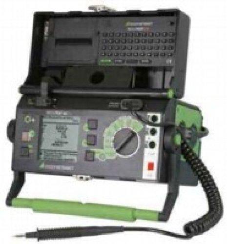 Preisvergleich Produktbild GMC-I Messtechnik Prüfger. DIN VDE 0701-0702 SECUTEST S2 N+10 m. Prüfstrom 10A Prüfgerät nach DIN VDE 0751 4012932121117
