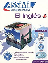 Super Pack El Inglés B2 (5CD audio MP3)