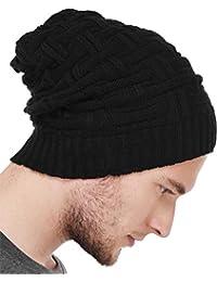 FAS Unisex Cotton Beanie Cap (Multicolour)