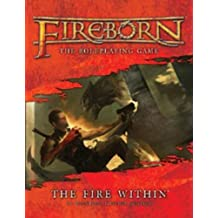 Fireborn: The Fire Within by Fantasy Flight Games (2004-12-01)
