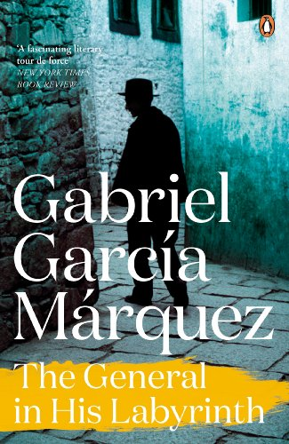 The general in his labyrinth marquez 2014 ebook gabriel garcia the general in his labyrinth marquez 2014 by marquez gabriel garcia fandeluxe Gallery