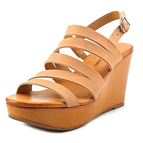 lucky-brand-marinaa-femmes-us-11-brun-sandales-compenses