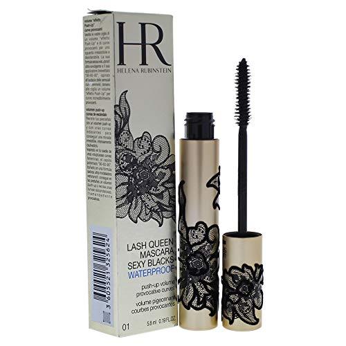 Helena Rubinstein Lash Queen Sexy Blacks Waterproof Mascara NR. 01 - Black 6,9 ml -