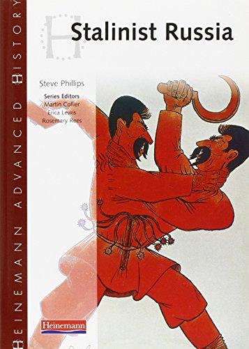 Heinemann Advanced History: Stalinist Russia