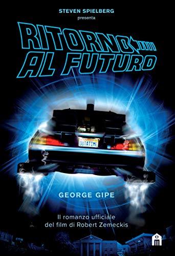 Nuova edizione libro Ritorno al Futuro