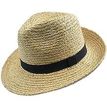 Amazon.es  sombreros de paja hombre - EveryHead 50a5875f9d5