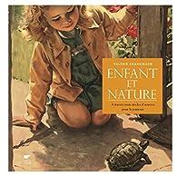Enfant et nature par Valérie Chansigaud