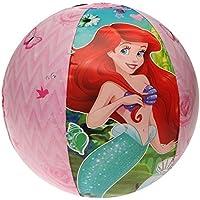 Children Kids Girls Disney Princess Summer Swimming Outdoor Beach Ball