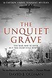 The Unquiet Grave by David J Oldman