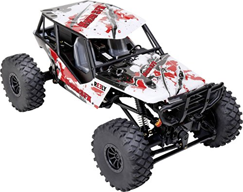 1:18 Performance Crawler Hiker SFX RTR 2