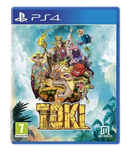 Toki Standard Edition