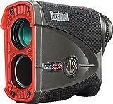 Bushnell Pro X2 Nero, Rosso 6x 5-1189m telemetro
