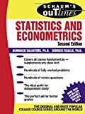 Schaum's Outline of Statistics and Econometrics (Schaum's Outlines)