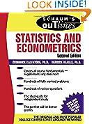 #7: Schaum's Outline of Statistics and Econometrics (Schaum's Outlines)