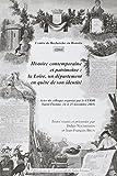 Histoire contemporaine et patrimoine : La Loire, un département en quête de son identité