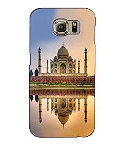 Crazymonk Premium Digital Printed 3D Back Cover For Samsung Galaxy Note 5