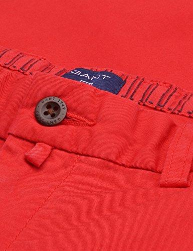 GANT Herren Shorts 620 Bright Red