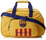 Safta 711562273 - Bolsa de deporte infantil, color Amarillo,