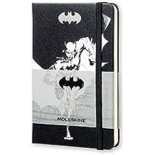 Moleskine Taccuino Batman Edizione Correndo, Pocket, Nero