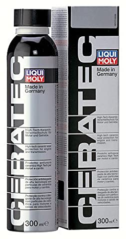 Additiv CeraTec - Keramik Verschleißschutz (300 ml) |Liqui Moly