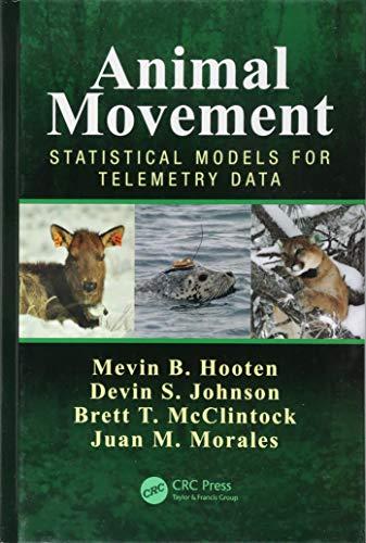Hooten, M: Animal Movement -