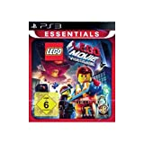 Warner Bros Lego Movie Videogame, PS3 Básico PlayStation 3 Inglés, Italiano vídeo - Juego...