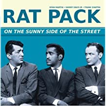 On the Sunny Side of the Street By The Rat Pack (2000-03-18)