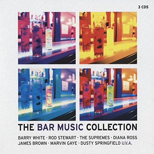 The Bar Music Collection (Sammlerstück-bar)