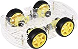 Joy-IT Arduino-Robot Car Kit 01