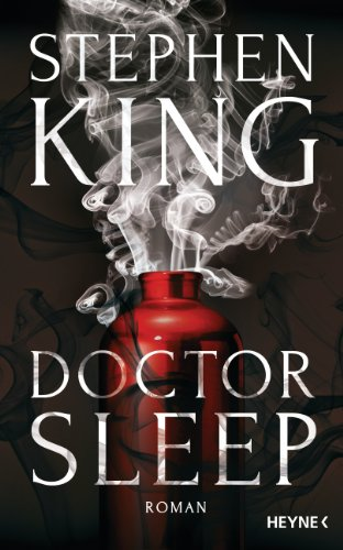 Doctor Sleep - Stephen King-bild