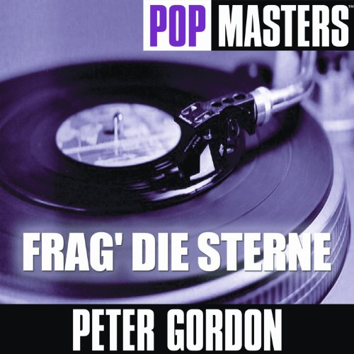 Pop Masters: Frag' Die Sterne - Gordon Sterne