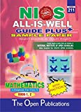 #3: 211-MATHEMATICS-ENGLISH MEDIUM-ALL-IS-WELL GUIDE PLUS+SAMPLE PAPER+WITH PRACTICALS