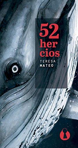 52 hercios (LIRA ELÉCTRICA) por Teresa Mateo Marcos