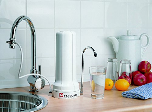 Carbonit SanUno Classic Wasserfilter - 2
