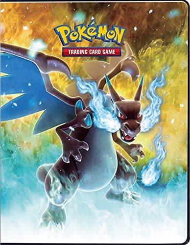 Pokémon - 84297 - Cartes À Collectionner - Cahier Range-cartes - XY02 - Étincelles - 180 cartes