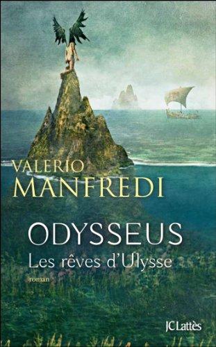Odysseus : Tome 1 : Les rêves d'Ulysse