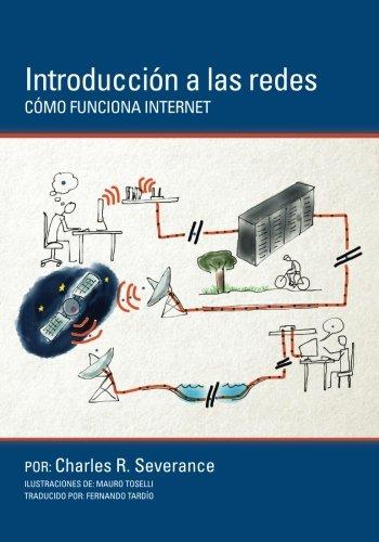 Introduccion a las redes: como funciona internet EPUB Descargar gratis!