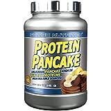 Scitec Nutrition Shakes Nutritifs Protéine Pancake Choco Banane 1,036 kg