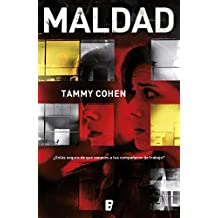 Maldad (Spanish Edition)