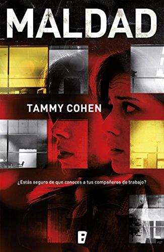 Maldad por Tammy Cohen