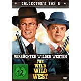 Wild Wild West - Verrückter wilder Westen: Collector's Box 2