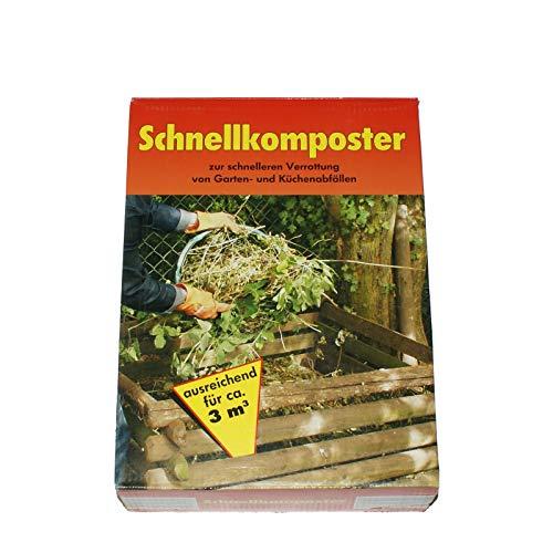 GP Schnellkomposter 2,5 kg
