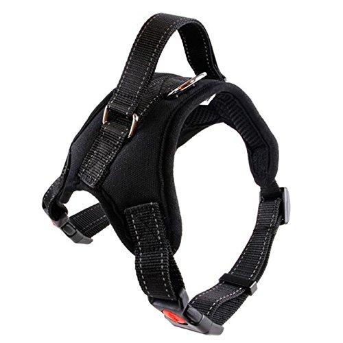 kk-miler-padded-breathable-pet-harness-vest-for-large-or-medium-sized-dog-training-or-walking-l-blac