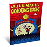 Fun, Inc. 3 Way Coloring Book POCKET Royal