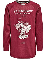 Lego Wear Friends Tamara 807, T-Shirt Fille