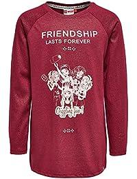 Lego Wear Friends Tamara 807, T-Shirt Fille