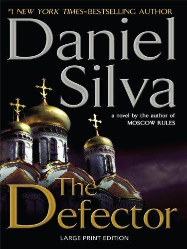 The Defector (Thorndike Paperback Bestsellers)
