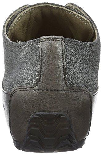 Candice Cooper Rock, Sneakers basses femme Gris