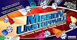 Mission Unstoppable Board Game