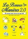 Les bonnes manières 2.0 par Bourrieu